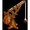 Port Crane-icon