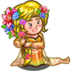 Pretty Summer Gnomette-icon