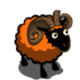 Safety Orange Ram-icon