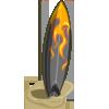 Surfboard II-icon