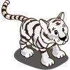White Tiger-icon