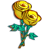 Yellow Paper Rosses-icon