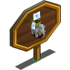 African Elephant 2 Mastery Sign-icon
