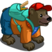 Back to School Bear-icon