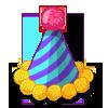 Birthday Hats-icon
