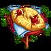 Cherry Cheese Danish Tree-icon