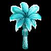 Cryo Palm Tree-icon