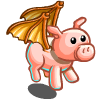 Dragon Pig-icon