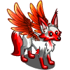 Fiery Fox-icon