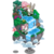 Floating Waterfall-icon
