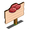 French Fingerling Potato Mastery Sign-icon