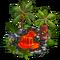 Lava Waterfall-icon
