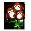 Penguin Popsicle-icon