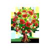 Sleepy Poppy Tree-icon