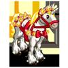 Sleigh Bells Unicorn-icon