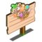 Truffle Sprout Mastery Sign-icon