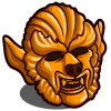 Werewolf Mask-icon