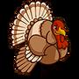 Wild Turkey-icon