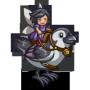 Bell Bird-icon