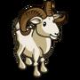 Dall Sheep-icon