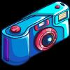 Disposable Camera-icon