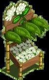 Double Pikake Stall-icon