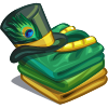 Emerald Citizen Clothes-icon