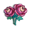 Eyeball Flower-icon