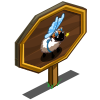 Fay Sheep Mastery Sign-icon
