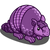 Giant Purple Armadillo-icon