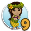 Hawaiian Paradise Chapter 3 Quest 9-icon