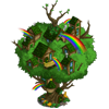 Leprechaun Cottage-icon