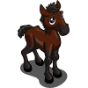 Morgan Foal-icon