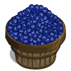 Blueberries Bushel-icon
