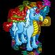 Celebration Dragicorn-icon