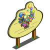 Coming Attraction Tree Mastery Sign-icon