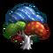 Crazy Pattern Tree-icon