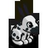 English Spot Rabbit-icon