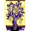 Giant Dark Bramble Tree-icon