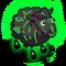 Glow Skeleton Sheep-icon