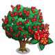 Mexican Hand Tree-icon