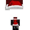 Miss Santa-icon