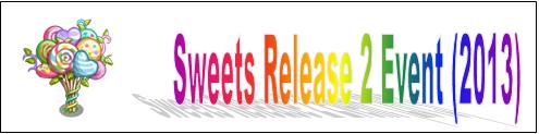SweetsRelease2Event(2013)EventBanner