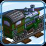 WW Train Station Stage III -icon