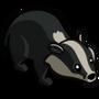 Amur Badger-icon