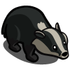 Amur Badger-icon