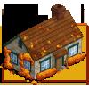 Autumn Cottage-icon