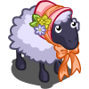 Big Bonnet Ewe-icon