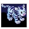 Blue Tiger-icon