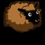 Brown Sheep-icon